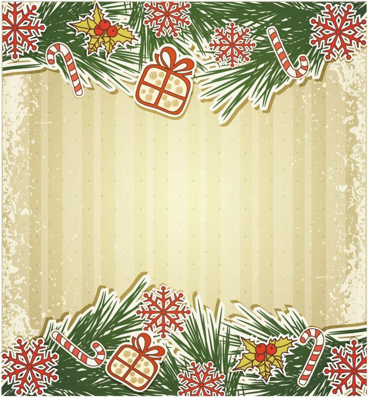 Christmas cards 01 vector free vector 4vector christmas cards 01 vector free vector m4hsunfo