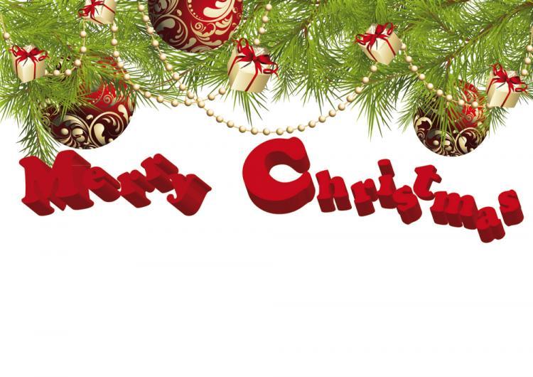free vector Christmas cartoon illustrator 04 vector