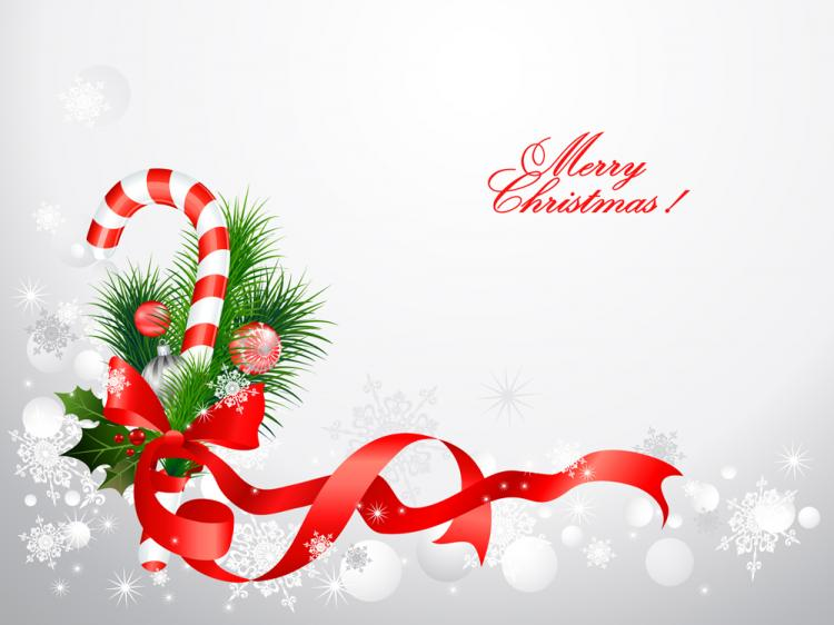 free vector Christmas decorative 04 vector