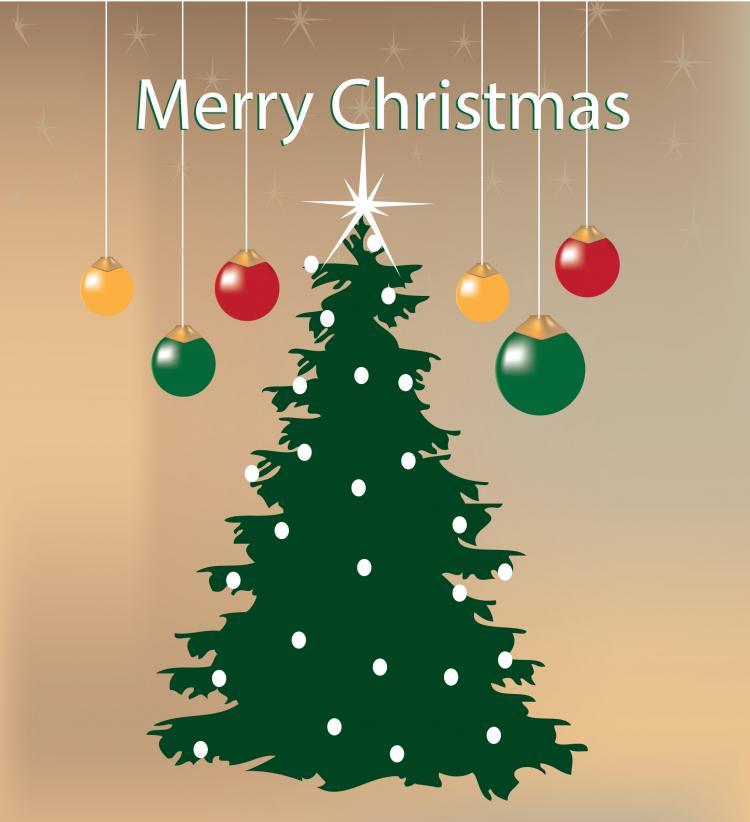 free vector Christmas free vector