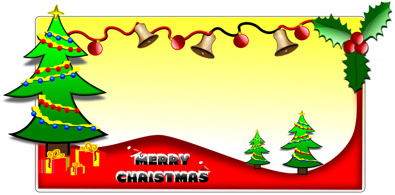free vector Christmas L1