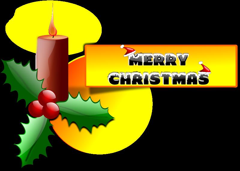 free vector Christmas L3
