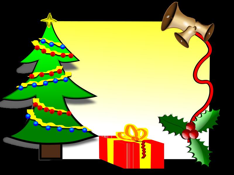 free vector Christmas L6