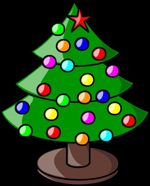 vector clipart christmas - photo #49