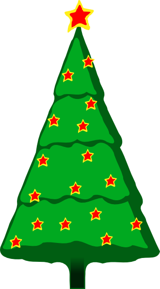 christmas clipart vector - photo #47