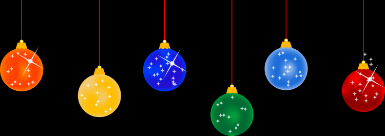 Outdoor Tree Ornaments