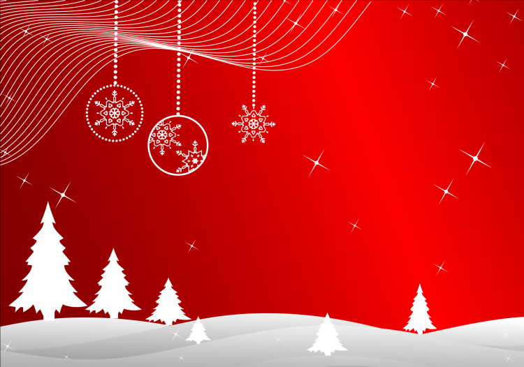 free vector Christmas Vector Art