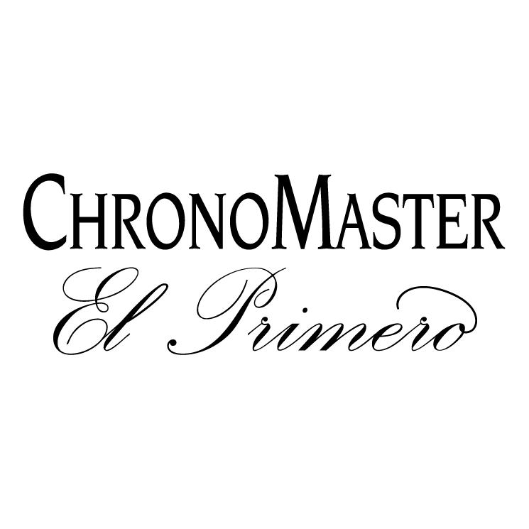 free vector Chrono master