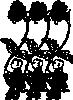 free vector Chrysanthemum Carriers clip art