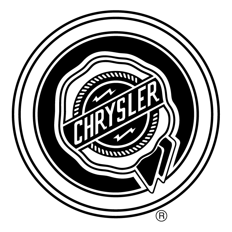free vector Chrysler 2