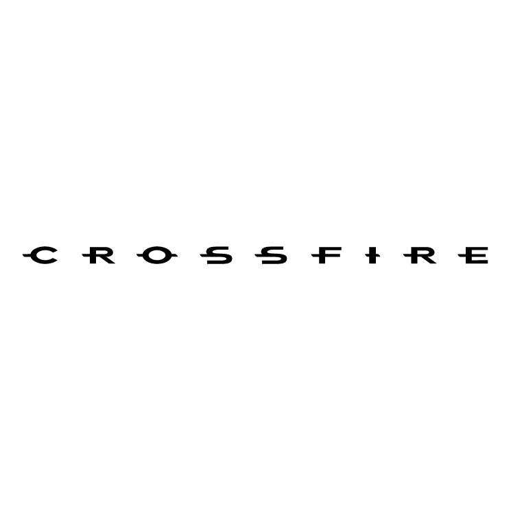 free vector Chrysler crossfire