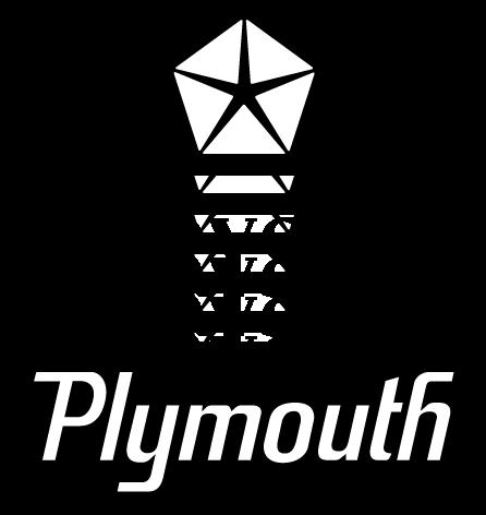 free vector Chrysler Plymouth logo