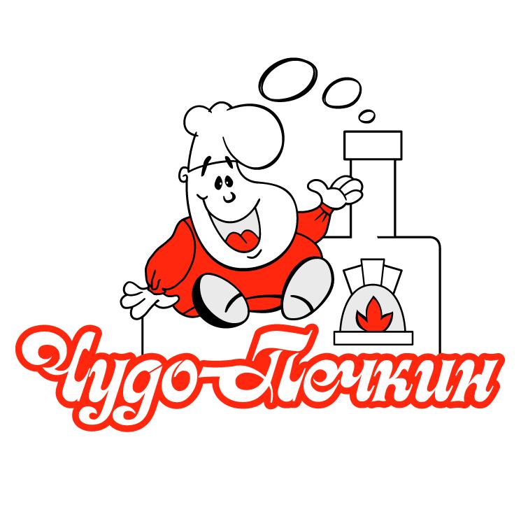 free vector Chudo pechkin