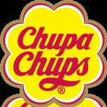 free vector Chupa-Chups logo