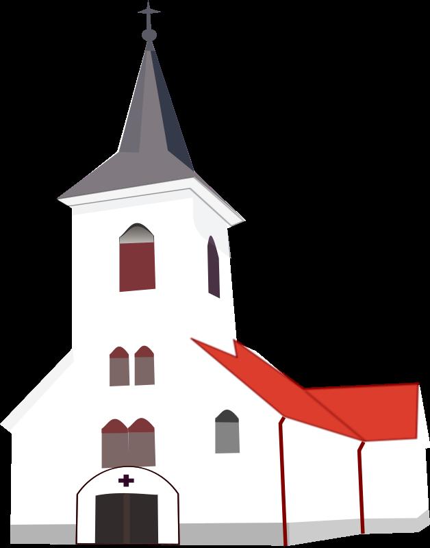 free vector Church