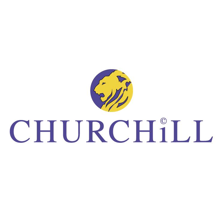 free vector Churchill