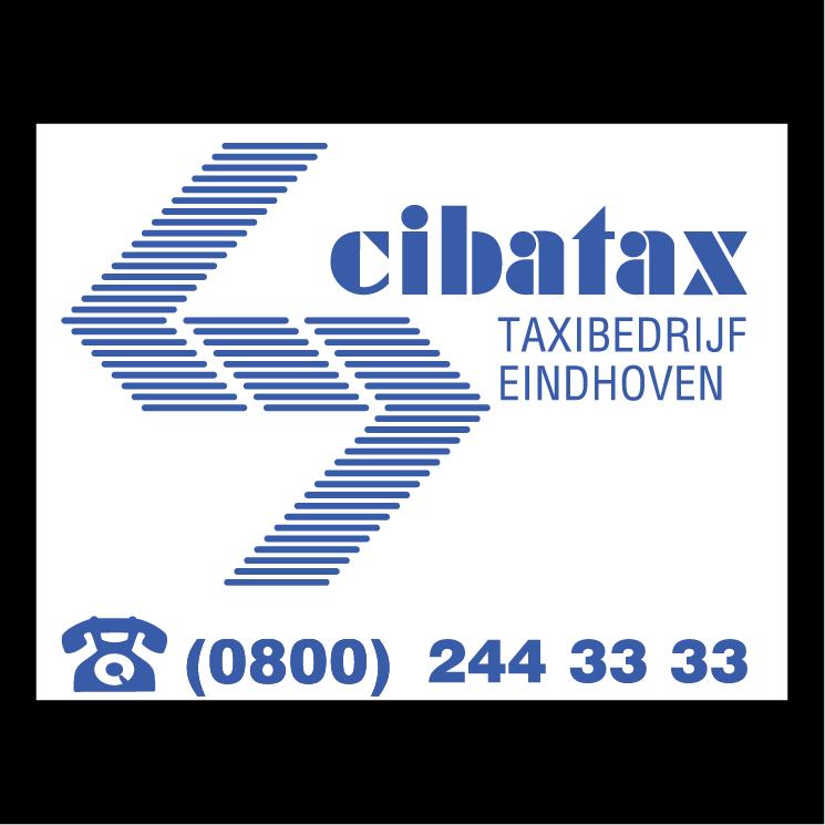 free vector Cibatax eindhoven