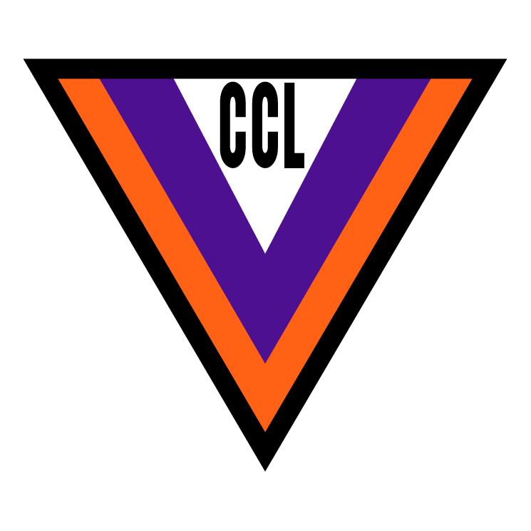 free vector Cicles club lavalle de lavalle