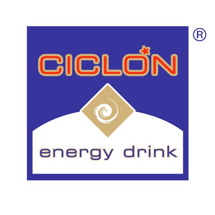 free vector Ciclon