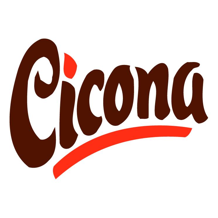 free vector Cicona