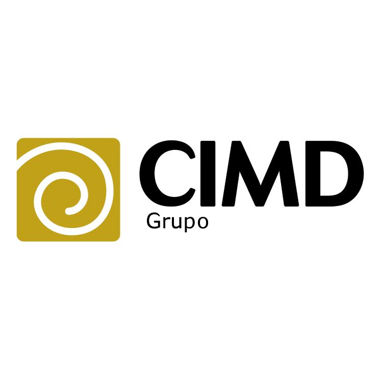 free vector Cimd grupo
