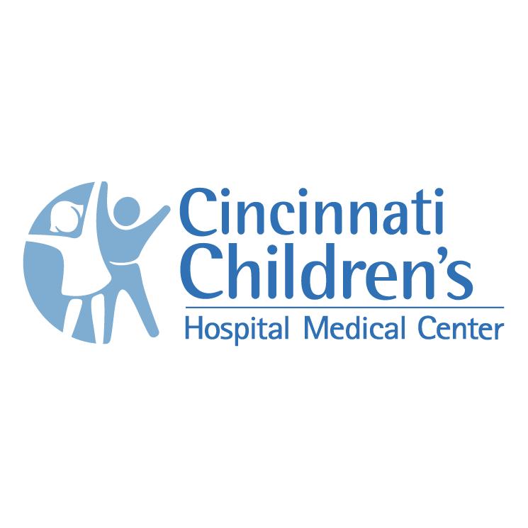 free vector Cincinnati childrens hospital medical center