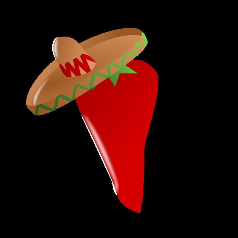 free vector Cinco de Mayo Icon