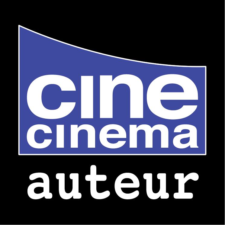 free vector Cine cinema auteur