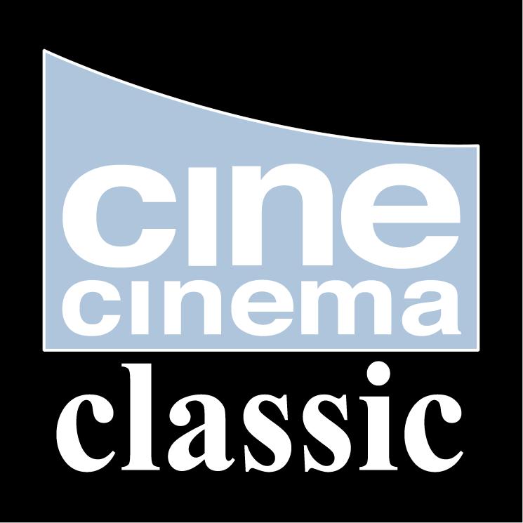 free vector Cine cinema classic