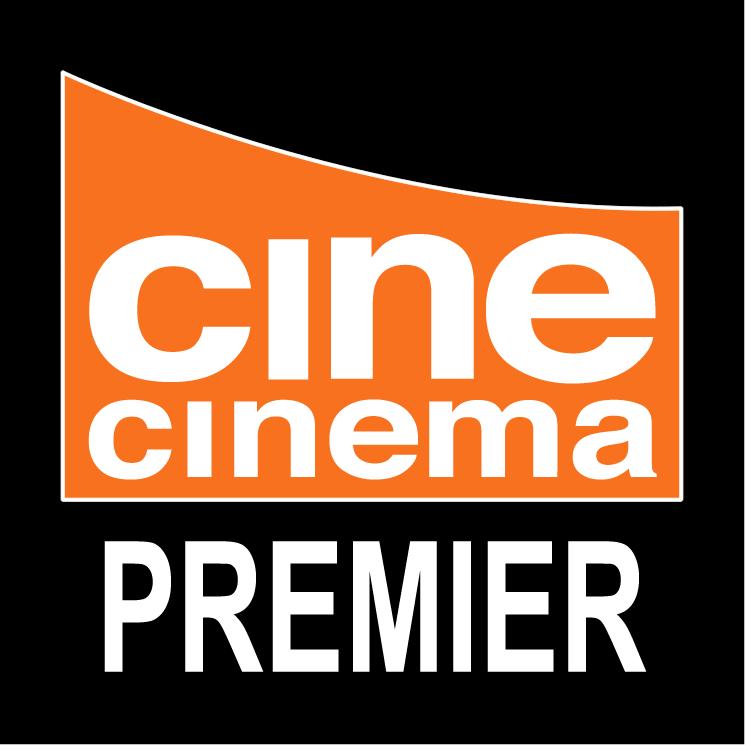 free vector Cine cinema premier