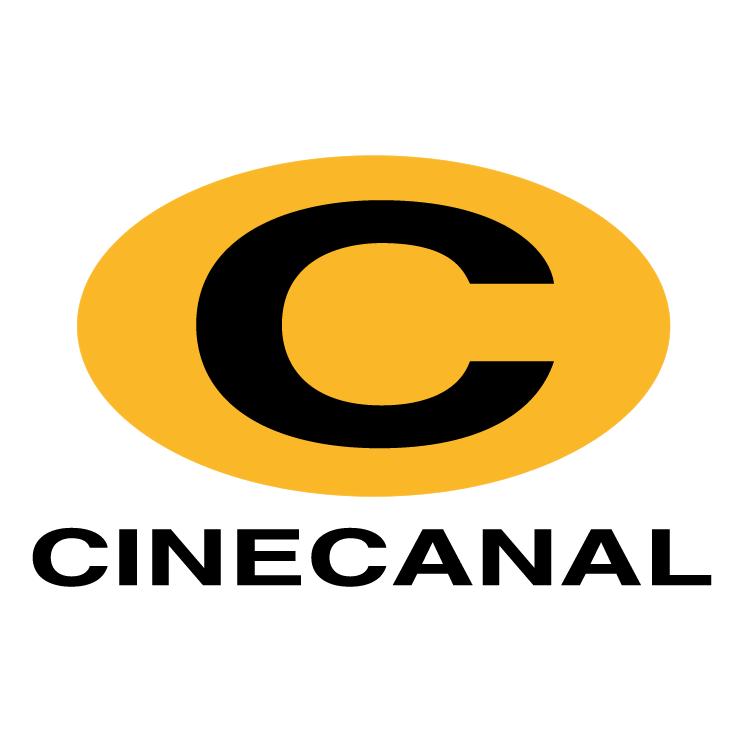 free vector Cinecanal