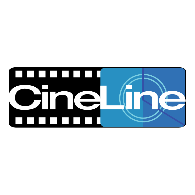free vector Cineline