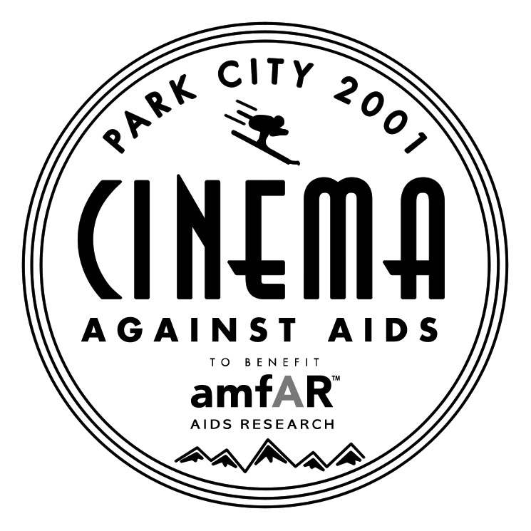 free vector Cinema against aids 1