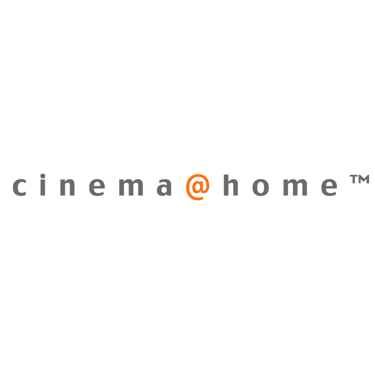 free vector Cinemahome