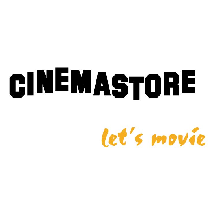 free vector Cinemastore