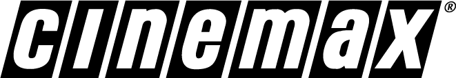 free vector Cinemax logo