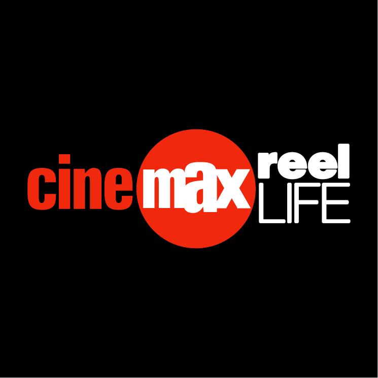 free vector Cinemax reel life