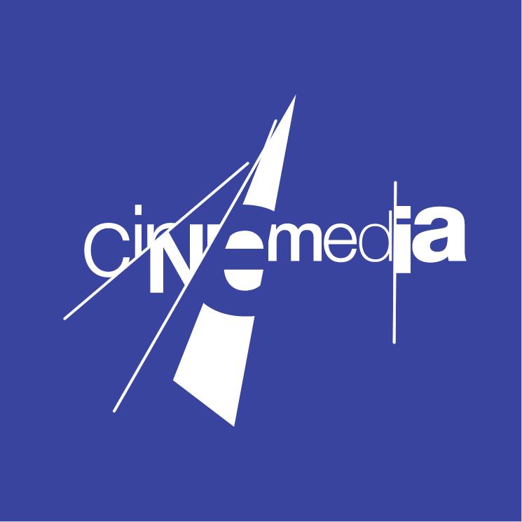 free vector Cinemedia