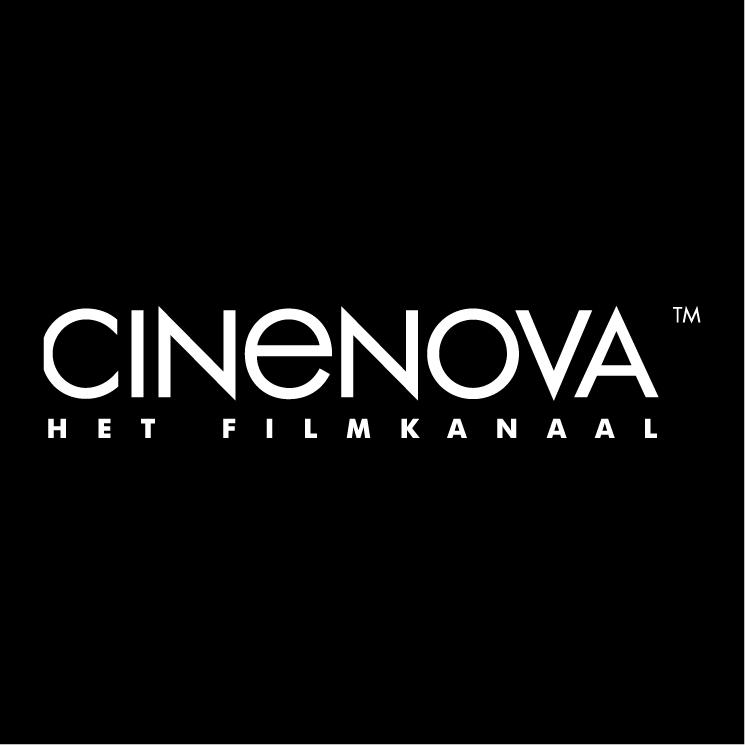 free vector Cinenova