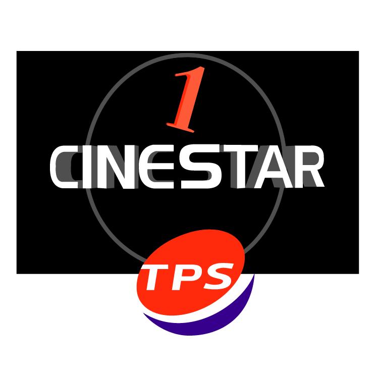 free vector Cinestar 1
