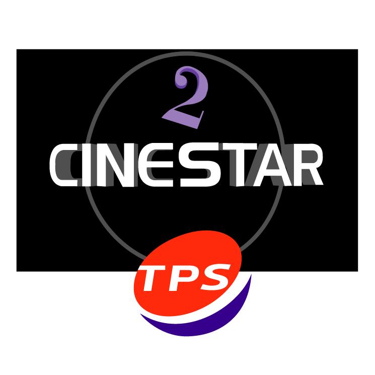 free vector Cinestar 2