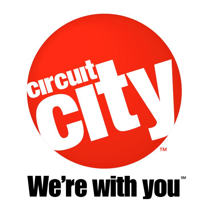 free vector Circuit city 0