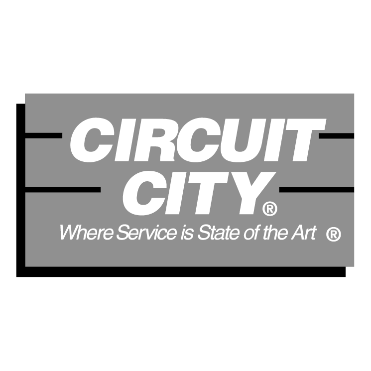 free vector Circuit city
