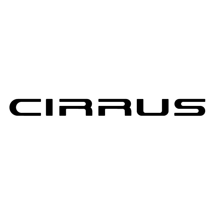 free vector Cirrus 1