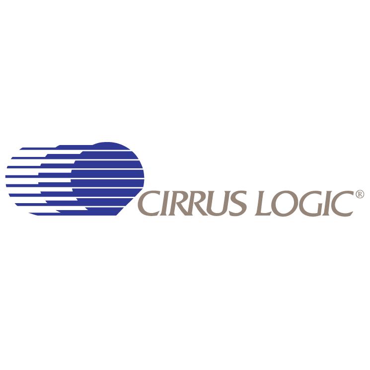 free vector Cirrus logic 0