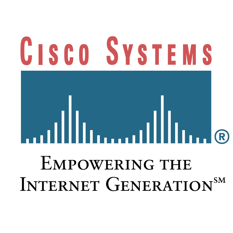 free vector Cisco systems 2