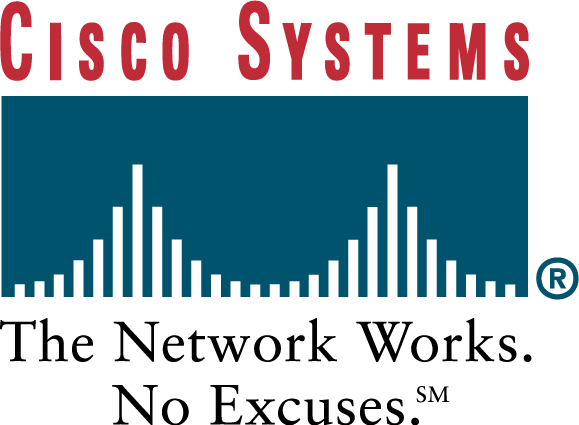 free vector Cisco Systems logo4