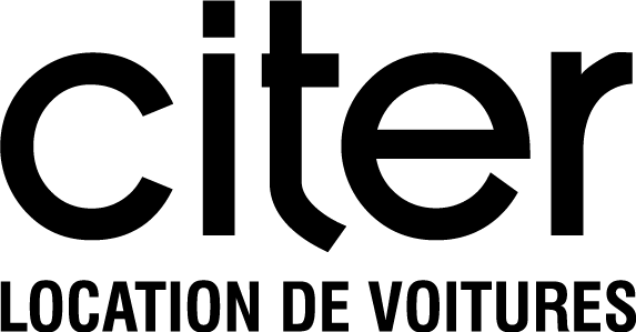 free vector Citer logo