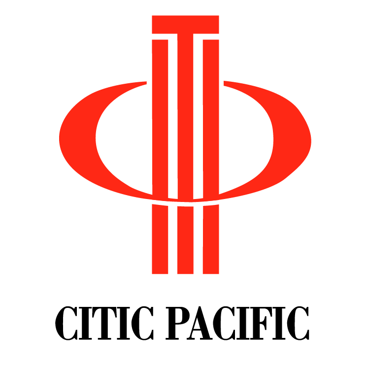 free vector Citic pacific