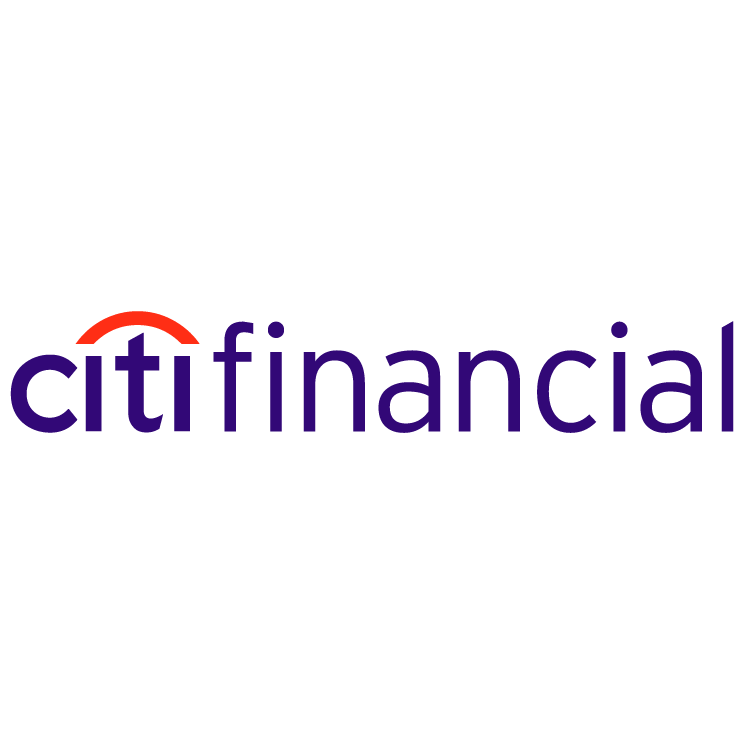 free vector Citifinancial